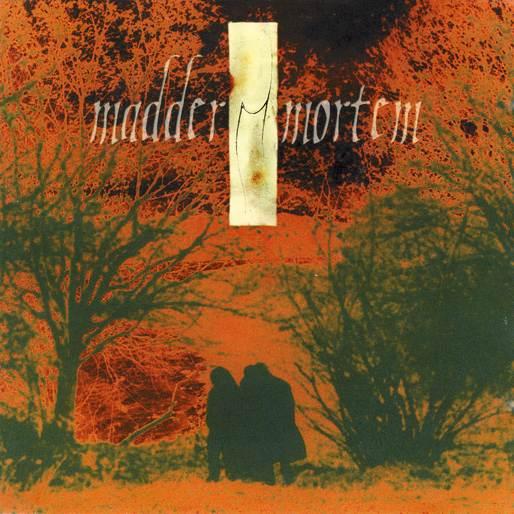 Madder Mortem - Mercury