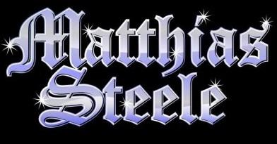 Matthias Steele - Logo