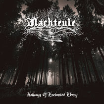 Nachteule - Hallways of Enchanted Ebony