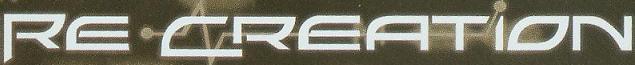 Re:Creation - Logo