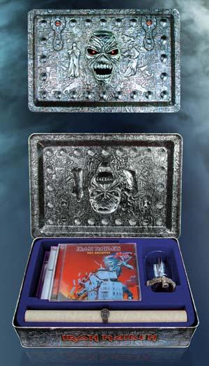 Iron Maiden - Eddie's Archive