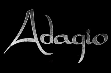 Adagio - Logo