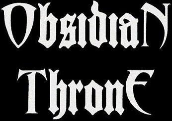 Obsidian Throne - Logo