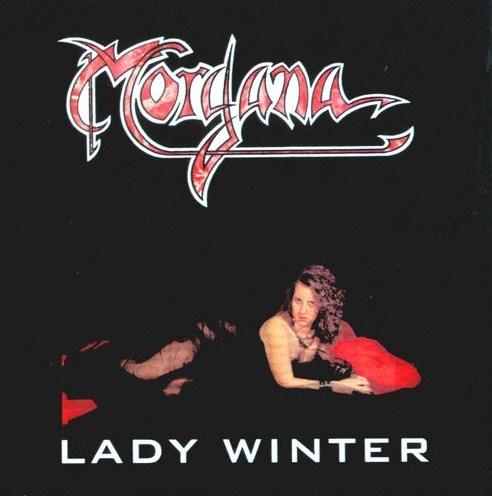 Morgana - Lady Winter