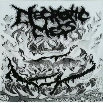 Necrotic Mess - Demo '18
