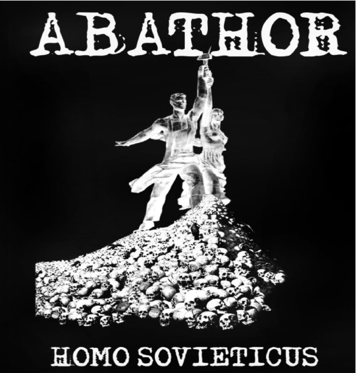 Abathor - Homo Sovieticus
