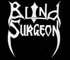 Blind Surgeon - Logo