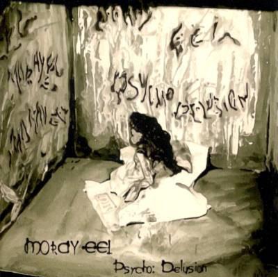 Moray Eel - Psycho: Delusion