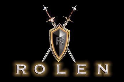 Rolen - Logo