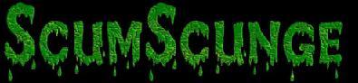 Scum Scunge - Logo