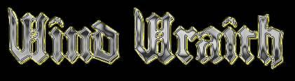 Wind Wraith - Logo
