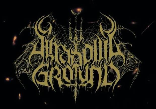 Shadows Ground - Logo