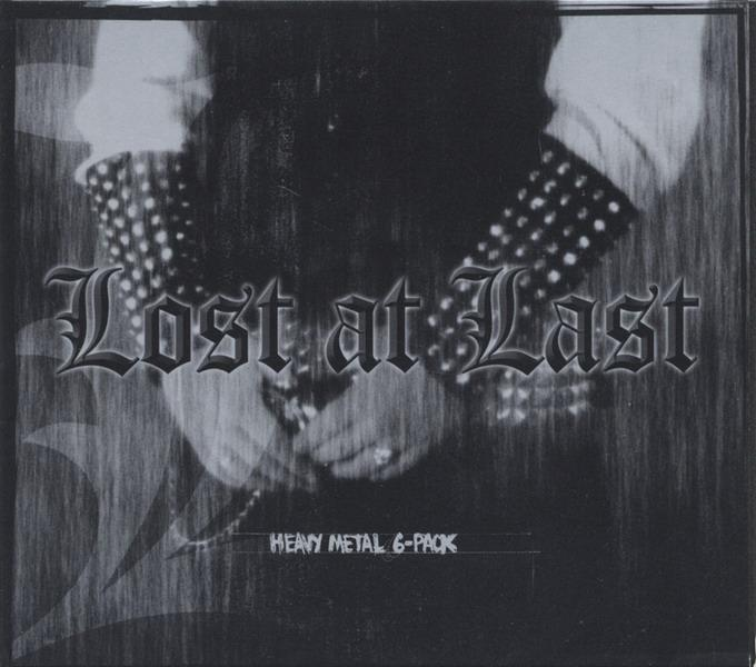 Lost at Last - Heavy Metal 6-Pack