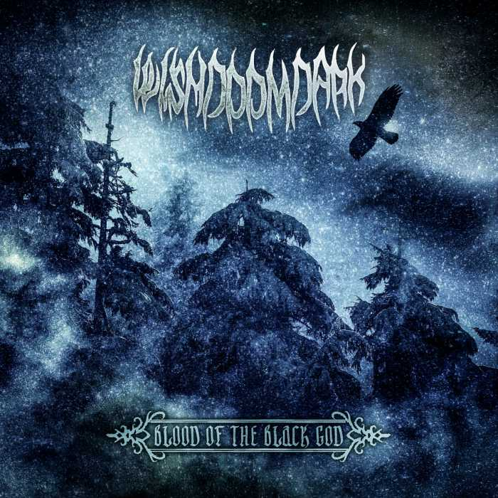 Wishdoomdark - Blood of the Black God