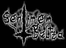 Sentimen Beltza - Logo