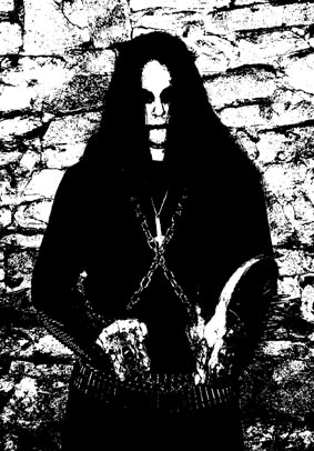 Hellthrone - Photo