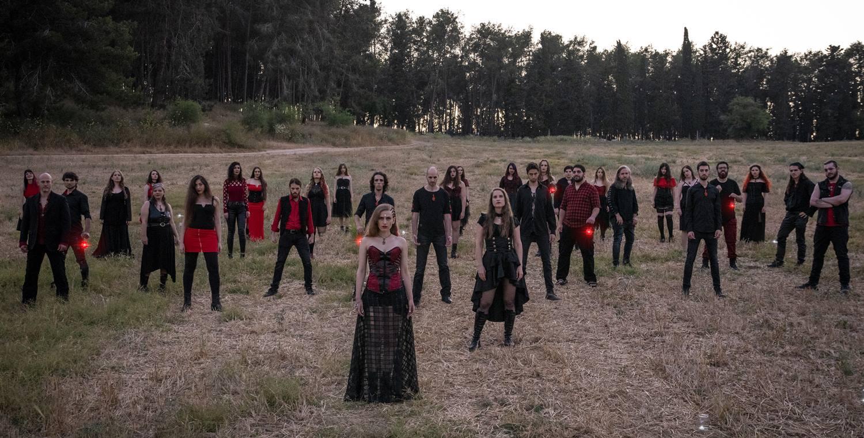 Hellscore Choir