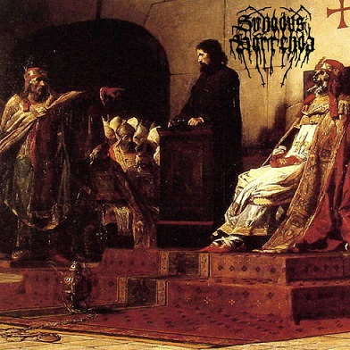 Synodus Horrenda - Synodus Horrenda
