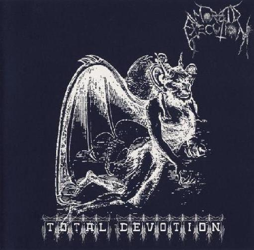 Morbid Execution - Total Devotion