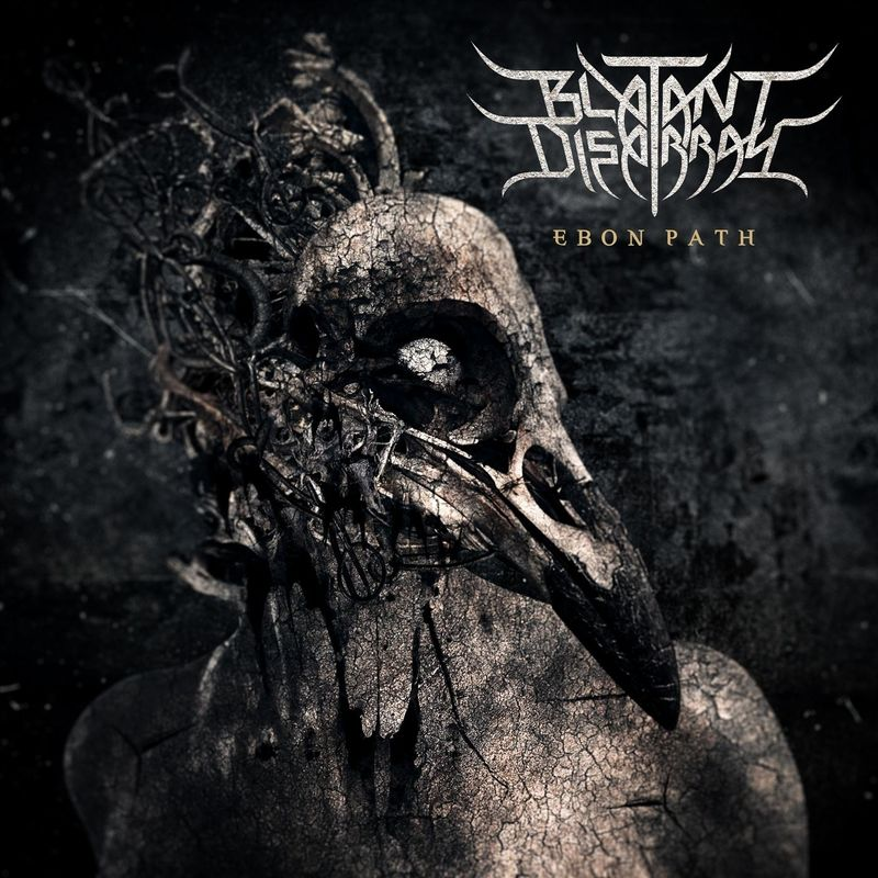 Blatant Disarray - Ebon Path