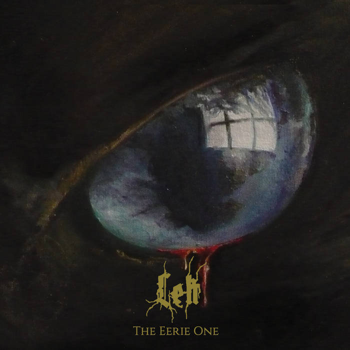 Lęk - The Eerie One