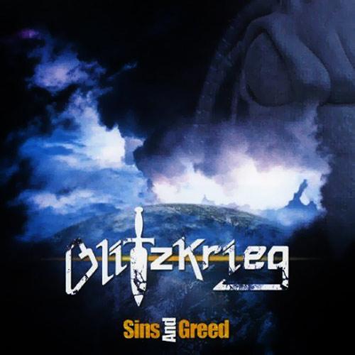 Музыкальная группа (исполнитель): Blitzkrieg Музыкальный альбом: Sins And G