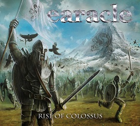 Earacle - Rise of Colossus