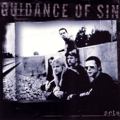 Guidance of Sin - Acts