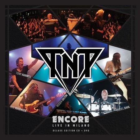 TNT - Encore - Live in Milano