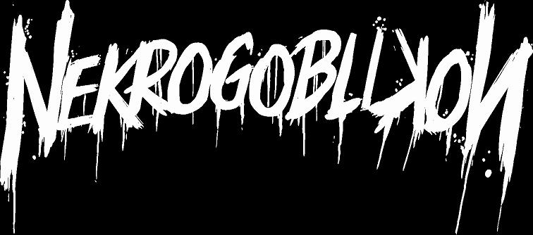 Nekrogoblikon - Logo