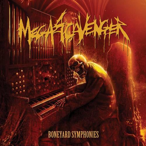 Megascavenger - Boneyard Symphonies