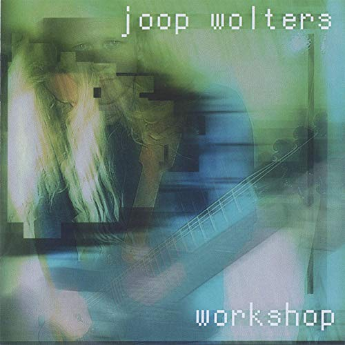 Joop Wolters - Workshop
