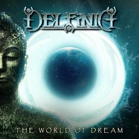 Delfinia - The World of Dream