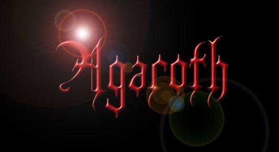 Agaroth - Logo