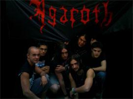 Agaroth - Photo