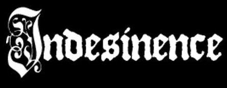 Indesinence - Logo