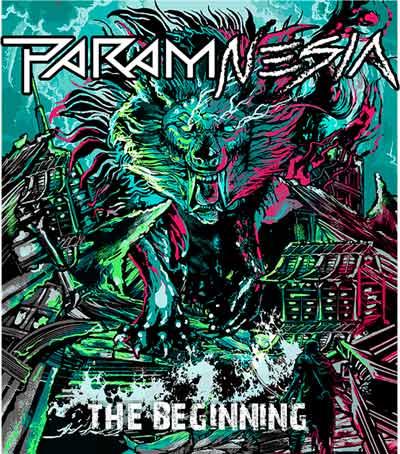 Param-Nesia - The Beginning
