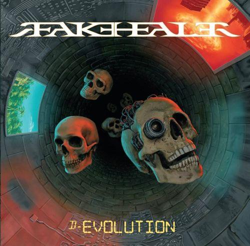 Fake Healer - D-Evolution
