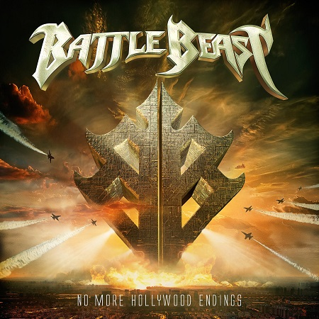Battle Beast — No More Hollywood Endings (2019)