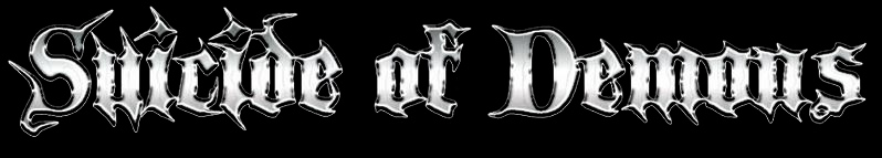 Suicide of Demons - Logo