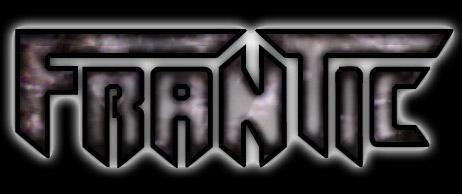 Frantic - Logo