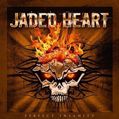 Jaded Heart - Perfect Insanity