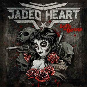 Jaded Heart - Guilt by Design