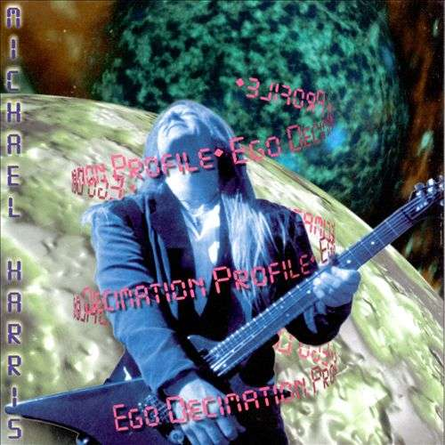 Michael Harris - Ego Decimation Profile