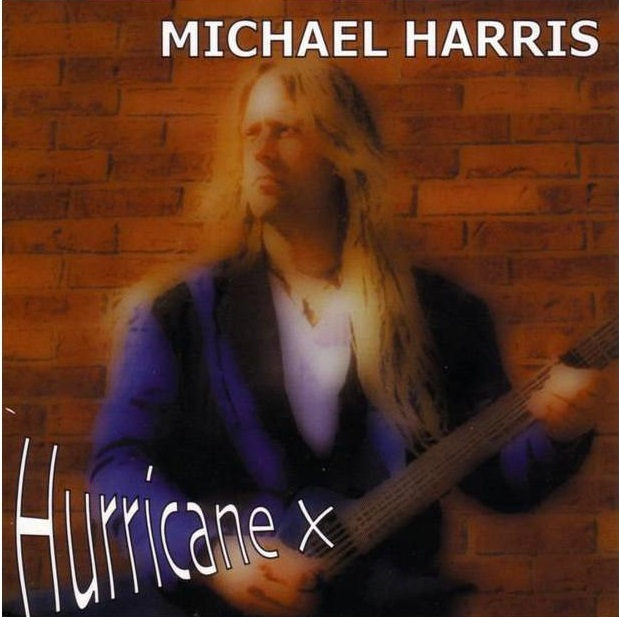 Michael Harris - Hurricane X