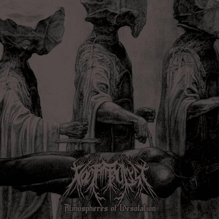 Noctambulist - Atmospheres of Desolation