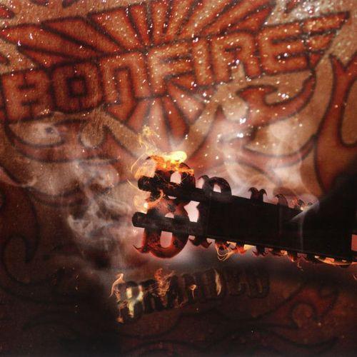 Bonfire - Branded