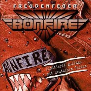 Bonfire - Freudenfeuer