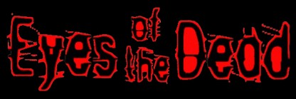 Eyes of the Dead - Logo