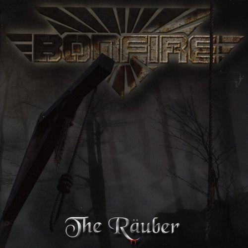 Bonfire - The Räuber